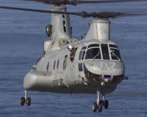 VMM-165 - CH-46E