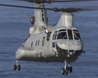 VMM-161 - CH-46E