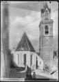 CH-NB - Chur, Kirche St. Martin, Chor, vue partielle - Collection Max van Berchem - EAD-7022.tif