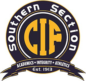 CIF Southern Section - Image: CIFSS AIA