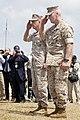 CMC and SMMC at Iwo Jima 150321-M-SA716-209.jpg