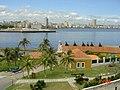 CUBA - Havana - Castillo de los tres reys del morro - panoramio (2).jpg