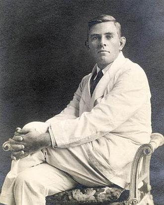 C. Louis Leipoldt - Leipoldt c. 1925