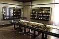 Ca' d'oro, sala dedicata alla ceramica 02.JPG