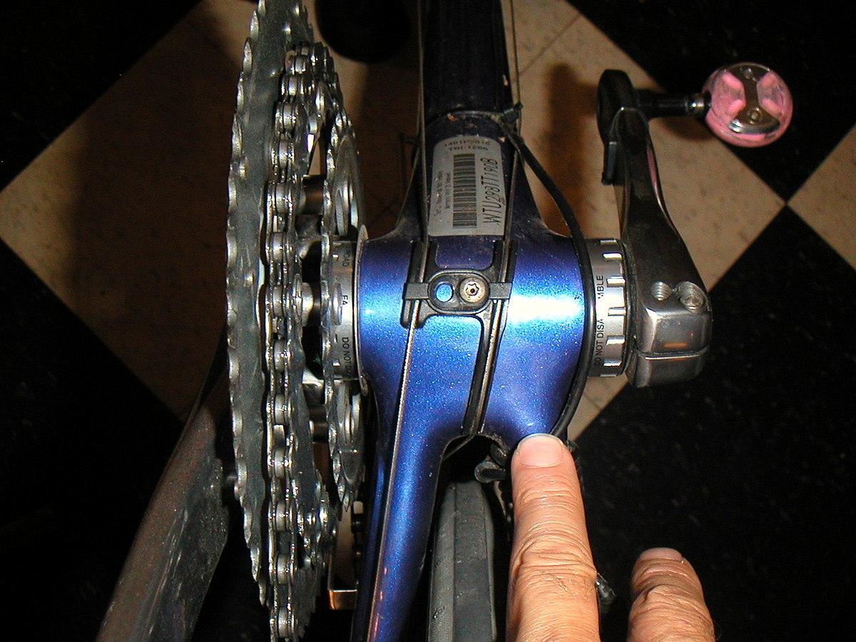 Gears, Drivetrain & Cables | Shimano Gears - halfords.com