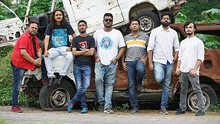 Cactus (Indian band)