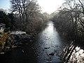 Cairn Water - geograph.org.uk - 638419.jpg