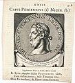 Caius Pescennius Niger Erfgoedcentrum Rozet 300 191 d 6 a-d.jpg