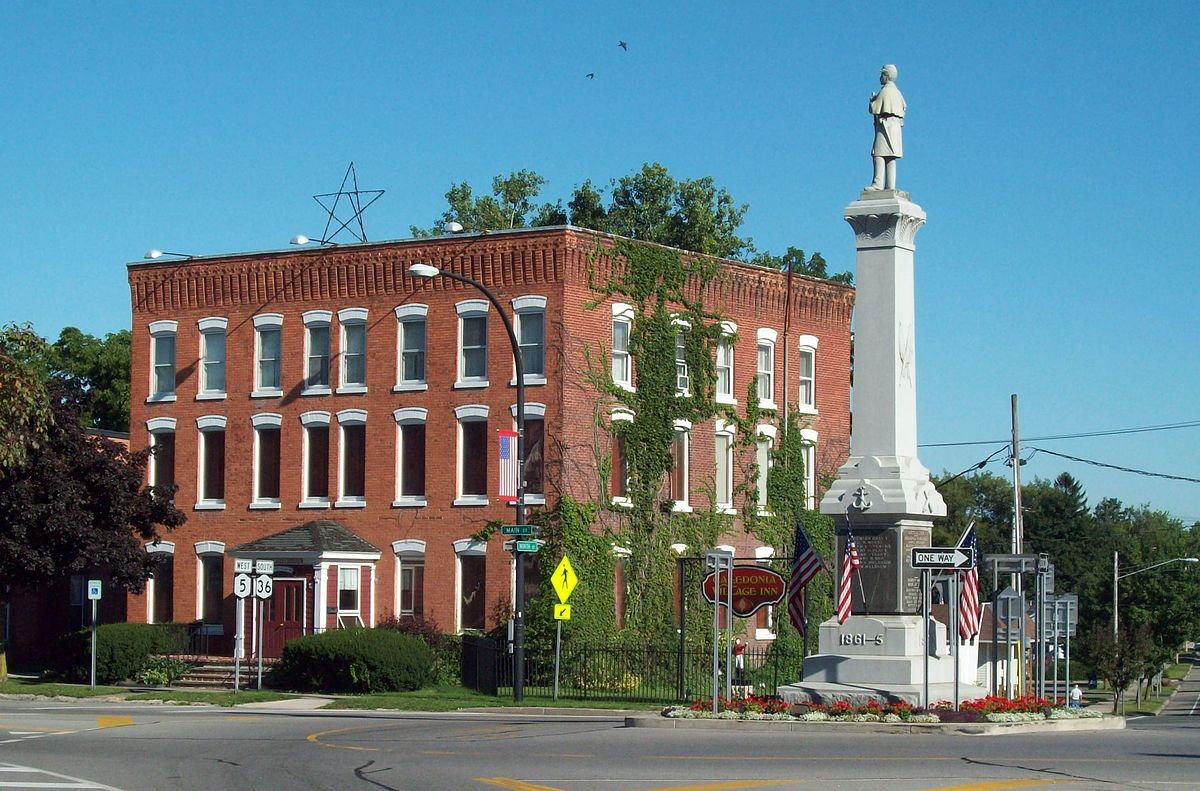 New york livingston county leicester - New York Livingston County Leicester 32