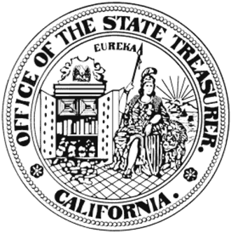 California State Treasurer - Image: California Treasurer Seal
