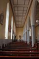 Caltra Our Lady of Lourdes Church North Aisle 2010 09 15.jpg