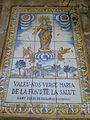 Camí dels Degotalls (Montserrat) - rajoles decorades - 07.jpg