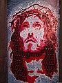 Camara de Lobos cans recycled to portraits - Jesus (37387048524).jpg