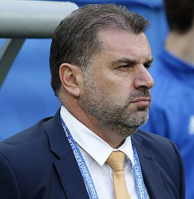 Image illustrative de l'article Ange Postecoglou