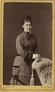 Camilla Wiese