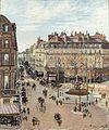 Camille Pissarro - La rue Saint-Honoré (1898).jpg