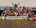 Campioni d'Italia 2018, Under 18 Volleyrò Casal de' Pazzi.jpg