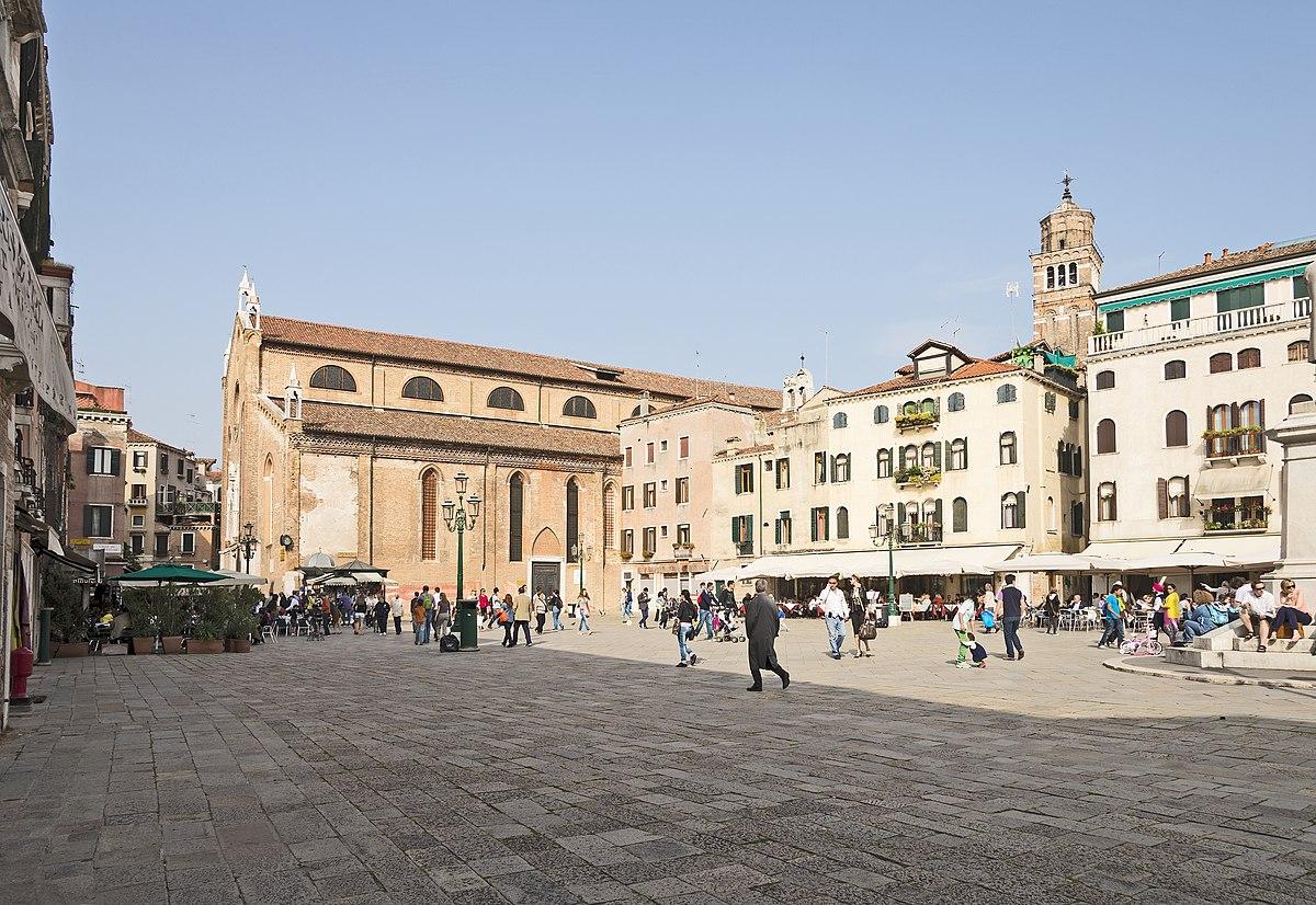 Hotel Campo Santo Stefano Venezia