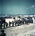 Canadian soldiers on Juno Beach.jpg