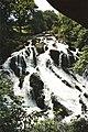 Canonteign Falls - Waterfall near Exeter - 2000 (5371101130).jpg