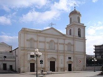 Canosa di Puglia - Cathedral of San Sabino