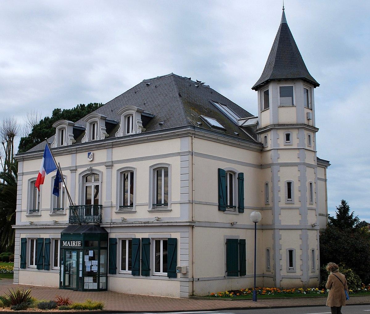 MontdeMarsan  Wikipédia