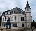 Capbreton Mairie.JPG