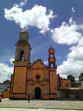 Capilla del Señor de la Buena muerte, Texocuixpan, Puebla.jpg