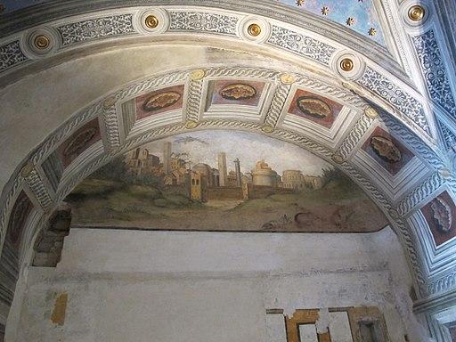 Cappella delle Reliquie 01