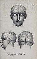 Caractères phrénologiques et physiognomoniques des contemporains les plus célèbres, selon les systèmes de Gall, Spurzheim, Lavater, etc. (1837) (14784769255).jpg