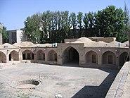 Caravansarai Karaj