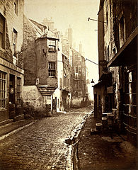 Cardinal Beaton's House, the Cowgate, Edinburgh.jpg