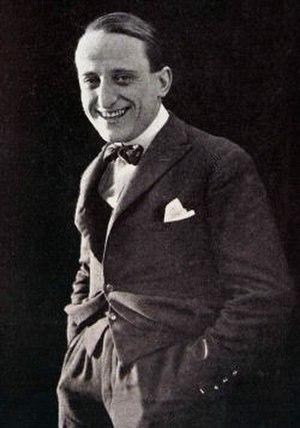 Carlo Campogalliani - Image: Carlo Campogalliani 1920