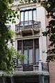 Caroly 19 Ixelles-Elsene Detail 2012-06.jpg