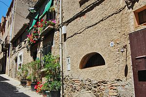 Carrer Major (Torroja del Priorat) - 1.jpg