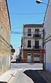 Carrer de Mora i Xaraba, València.JPG