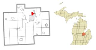 Carrollton Township, Michigan Civil township in Michigan, United States
