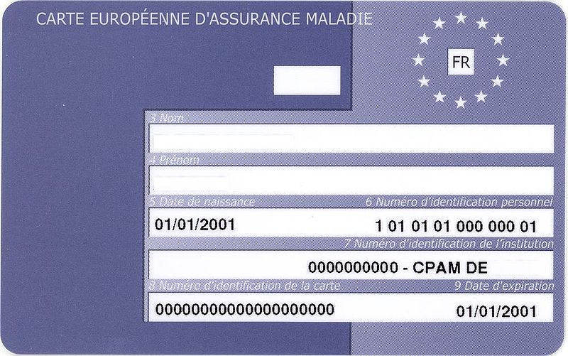 Carte Europ%C3%A9enne d%27Assurance Maladie France.jpg