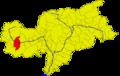 Cartina Comune BZ Lasa.png