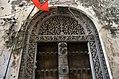 Carved wooden door, Stone Town, Zanzibar (33) (29103171035).jpg