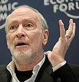 Cary Cooper - World Economic Forum Annual Meeting Davos 2010.jpg