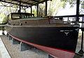 Casa di Ernest Hemingway a Cuba, la barca 'El Pilar' 01.jpg