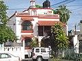 Casa en Sm. 29, Cancún, Q. Roo. - panoramio.jpg
