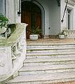 Casa quinta de don Juan Idiarte Borda. Puerta principal.jpg