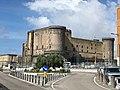 Castel Nuovo (Naples) in 2020.01.jpg