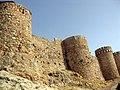 Castell d'Onda, muralla oest.jpg