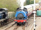 Castle Donington No.1 at the Colne Valley Railway (1).jpg