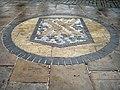 Castrop Rauxel Plaque (1) - geograph.org.uk - 1575334.jpg