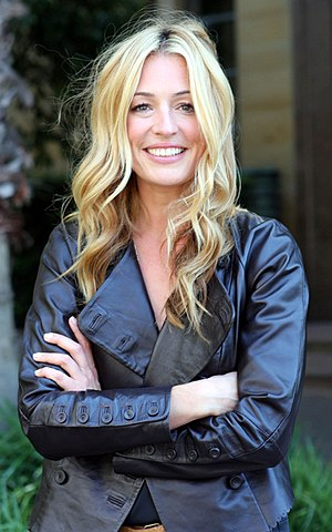 Cat Deeley - Deeley in October 2011