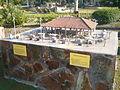 Catalunya en Miniatura-Plaça porxada de Granollers.JPG